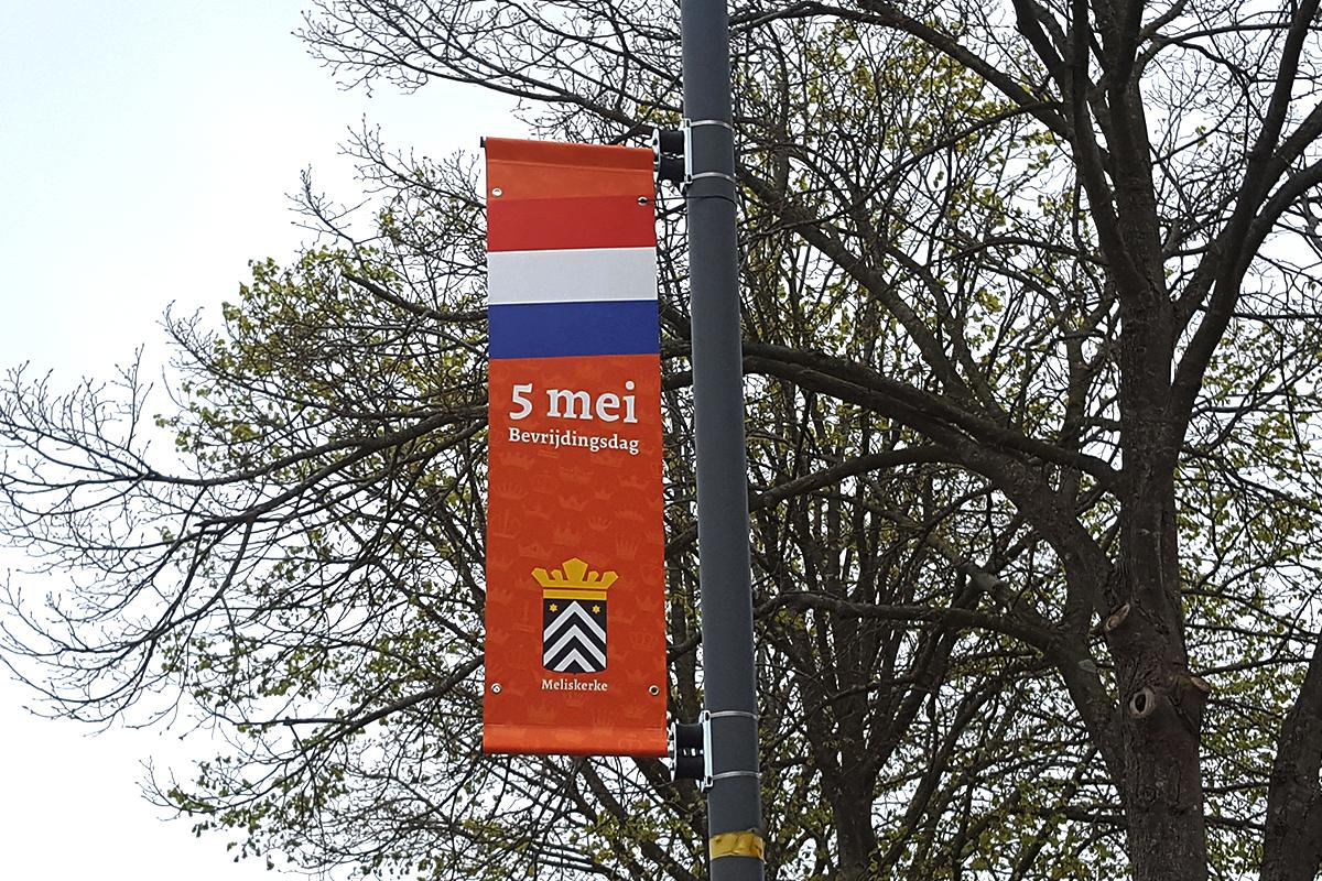 The Signmaker - Bewegwijzering banners