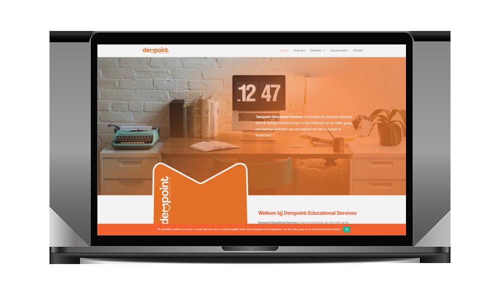 Webdesign Dempoint